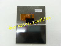 Free shipping 100% original 5'' LMS500HF05 LMS500HF05-002 lcd screen display+ touch screen digitizer assembly for GPS