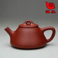 Yixing teapot delicate little teapot gift stone scoop pot 85cc