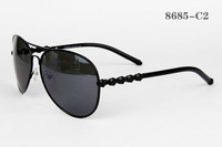 Free Shipping  Fashion Glasses  Vogue  Luxury   Sun Glasses For Men   Sunglasses Men/Man   Mens Sunglasses Brand Designer KS8685
