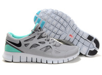 Nike Men Free Run 2.0 2 running shoes,sport athletic shoes