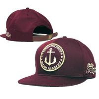2013 Bew 1 Pcs Pink Dolphin Baseball Strapback Hats And Caps For Men Adjustable Cotton Cadet Summer Sun Hat Flat Brim Cap Cheap