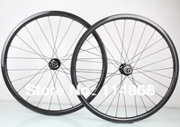 Wholesale 29er carbon mtb wheels 3k/UD glossy finish clincher