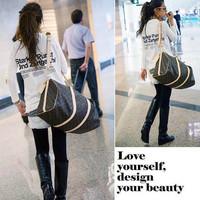 Fashion brand Luggage handbag men and women Messenger Bag Shoulder Bags