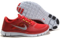 Nike Men Free Run 5.0 running shoes,df sport athletic shoes lkjyij