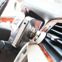 Rotating multifunctional mobile phone holder car mobile phone car holder gps mount mobile phone holder BR-1005
