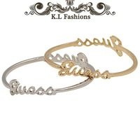 2013 new bracelets & bangles h bracelets   for children hot promotion free shipping