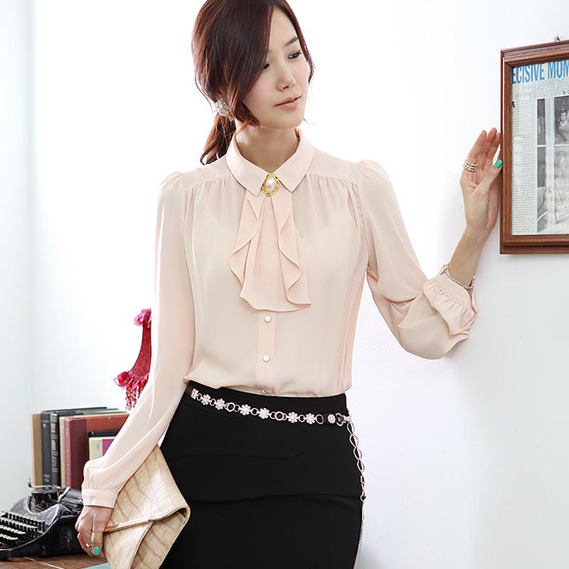Женские Юбки Блузки