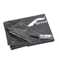 Ryder ryder 210x180 oxford fabric and cloth mat moisture-proof pad three tents ground cloth