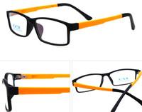 (10pcs/lot) Colorful ultem eyeglsses frames, plain eyeglasses frames , acetate optical frames accept mixed colors order