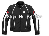 REV'IT! -Apollo Motorcycle jacket in winter to keep warm the cycling racing jackets 3color 6size