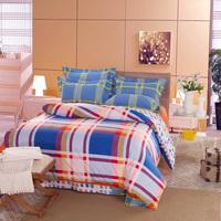 Destina home textile mix match piece set 100% cotton princess bedding