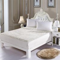 Destina home textile berber fleece mattress thickening mattress single double tatami thermal plate