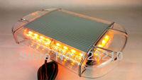 24 LEDs MINI LIGHT BAR