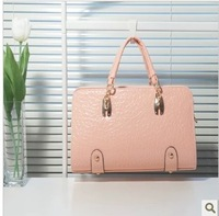 2013 women's shoulder bag , fashion sweet handbag , sweet gentlewomen messenger bag , women's handbag
