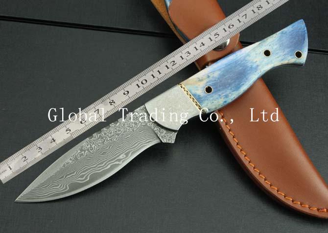 Knife Blade Designs Design Fixed Blade Knife
