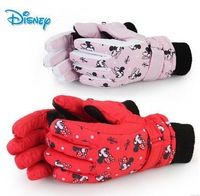 More manufacturers selling waterproof children warm winter ski gloves free shipping