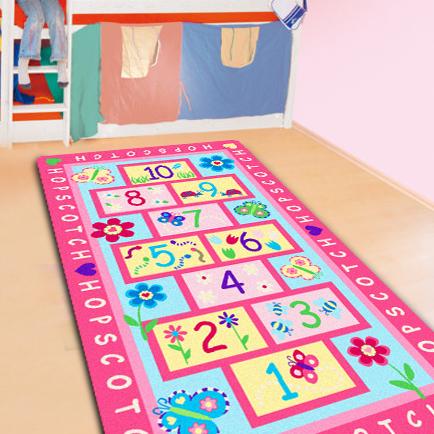 80x147cm Qualidade fashion100 % tapetes rosa oração nylon felpudos crianças Criança e tapetes de área para tapetes de sala quarto piso carpete(China (Mainland))