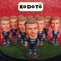 KODOTO 32# BECKHAM (PSG) Soccer Doll (Global Free shipping)