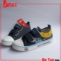New children baby boys girls  2013 doodle soft outsole single  casual canvas    shoes