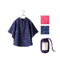 Bearcat child cloak raincoat poncho