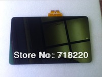 Free shipping original new 7 inch lcd for google nexus 7 lcd display with touch srceen digitizer complete,CLAA070WP03