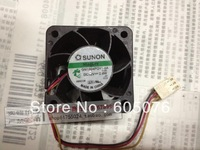 SUNON 4cm 4028 1U2U server fan 12V 2.8W GM1204PQV1-8A F.GN FAN