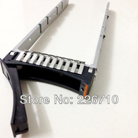 "Free shipping  45W2106/45W2107/45W8687 2.5"" SAS Hard Drive Tray/Caddy for IBM Storwize V3700 V3500"