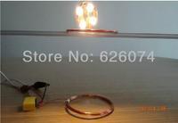 free china post shiping.i110mm long range wireless charging modules/wireless/mobile wireless power supply module. WL07