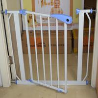 Babysafe dog fence pet door dog fence isolation pet cage Large protection gate
