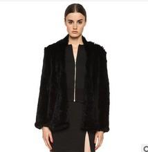 cheap genuine fur coat