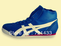 Wholesale Blue Mexico 66 Mid Shoes In Factory Price Hot Sale Men And Women's Running Shoes