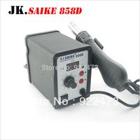 S006 Saike 858D SWD rework station Hot air gun 700W 220V or 110V 120L/minute