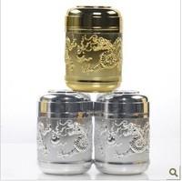 New tea 100% organic high quality Chinese tea Biluochun  Bi Luo Chun green tea 75g gift of tea Free shipping