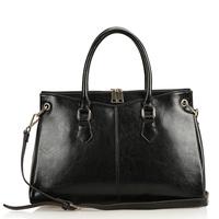 2013 women's female genuine leather handbag oil waxing leather cowhide female bags fashion vintage shoulder bag messenger bag