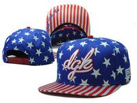 New Arrive Dgk snapback Caps Fashion Active Cap hiphop hip-hop bboy summer sun-shading adjustable baseball cap male female