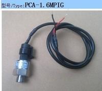 Ceramic pressure transmitter air compressor pressure sensor  transmitter air compressor sensor 0-1.6MPa/4-20mA free shipping