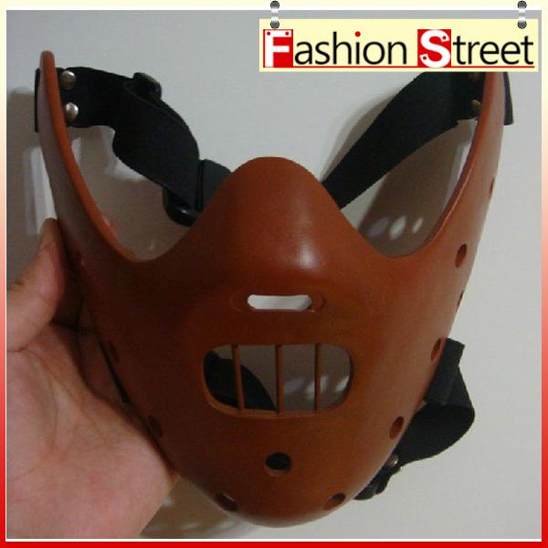 Silence Lambs Mask Silence of The Lambs Mask