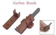 "1 1/4"" x 1/2"" x 1/5"" Carbon Brush for Siemens Washing Machine Electric Motor 2pcs(China (Mainland))"