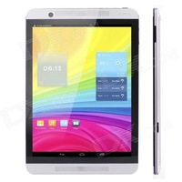 "Ramos K1 7.85"" IPS HD Allwinner A31S Quad Core Android 4.2 Tablet PC w/ 1GB RAM, 16GB ROM, Bluetooth, G-Sensor"