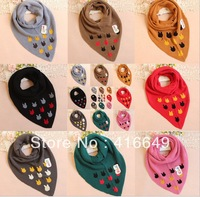 Free Shipping New 2013 Women Fashion Scarf Shawls Scarves & Wraps