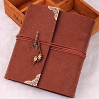 Freeshipping.Fashion Luxury Korean DIY Carpet Photo Album Birthday Gift ---17.7*19cm(30pages)