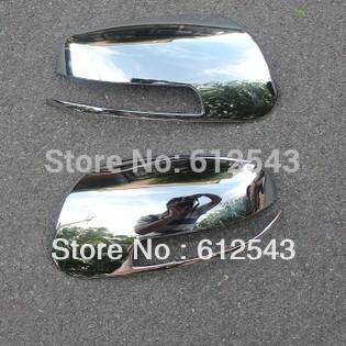крышка зеркала заднего вида автомобиля Kia sorento высокой qaulity abs хром