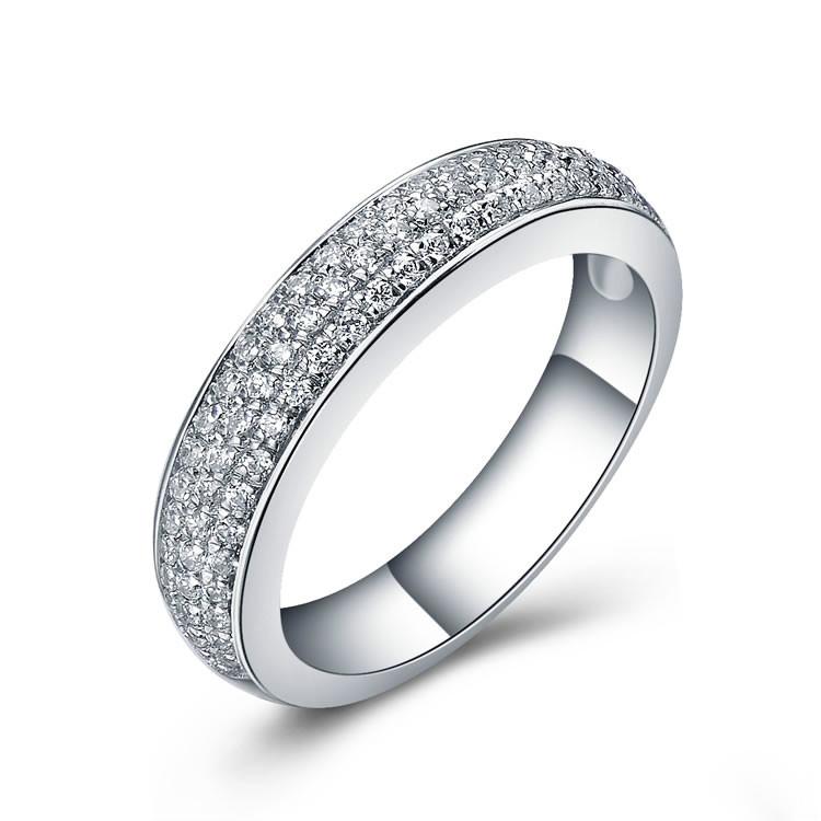 ... mariage, anneau de promesse ensembles, diamant bande de léternité
