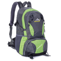 35l outdoor backpack mountaineering bag outdoor bag travel sports bag outdoor spikeing 0917