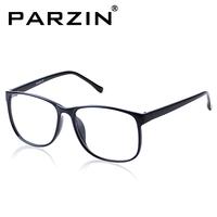 Parzin parson plain glass spectacles plain mirror oversized plain mirror