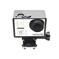 Gopro Hero3 camera frame display position reserved