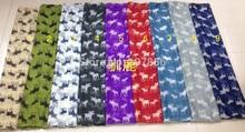 popular animal scarf