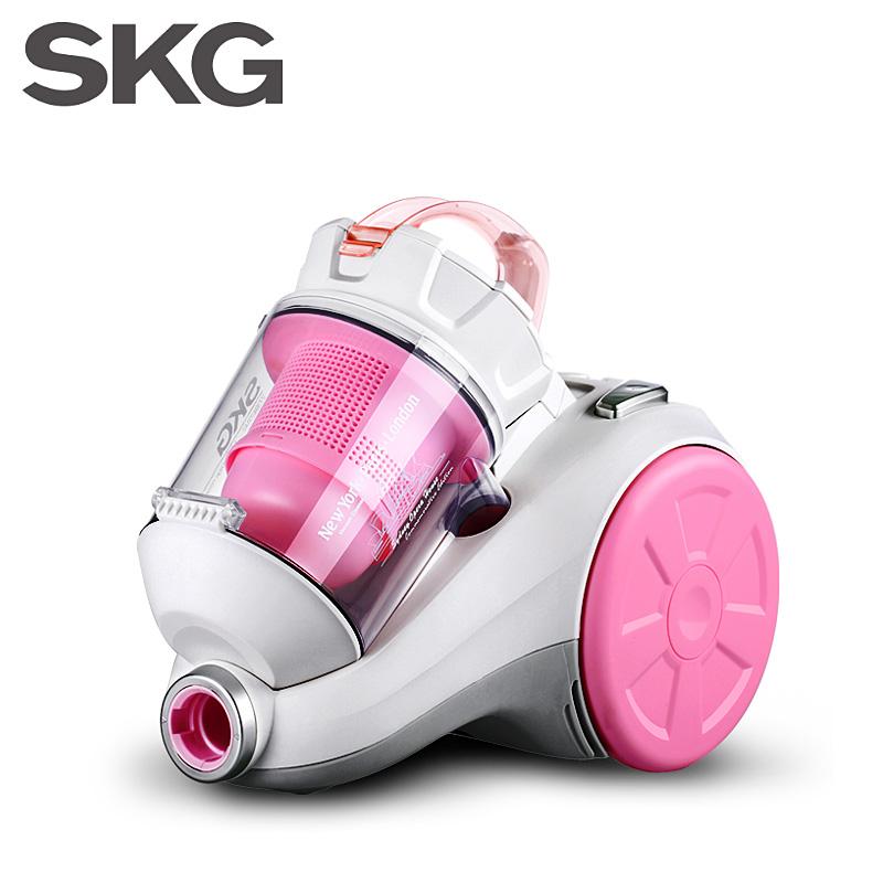 Skg xc2752 household vacuum cleaner mini super silent vacuum cleaner super suction(China (Mainland))