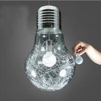 Restaurant lamp modern lamp personalized pendant light brief corridor lights entranceway lighting lamps