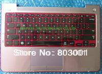 Hot sale laptop computer keyboard for Samsung NP530U3B NP535U3c 532u3c 530U3C with C case touch board C Keybord  US-US